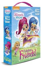Fabulous Friends! (Shimmer and Shine) (Friendship Box)