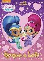 Sparkle With Love! (Shimmer and Shine)