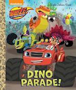Dino Parade! (Little Golden Books)