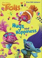 Hugs and Happiness (Dreamworks Trolls)