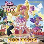 Code Racers (Barbie Video Game Hero) (Pictureback(R))