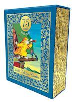 75 Years of Little Golden Books 1942-2017 (Little Golden Books)