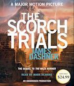 The Scorch Trials (Maze Runner)