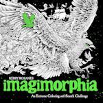 Imagimorphia Adult Coloring Book