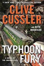 Typhoon Fury (Oregon Files)