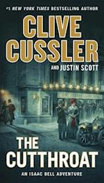 The Cutthroat (Isaac Bell Adventure)