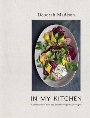 Bog, hardback In My Kitchen af Deborah Madison