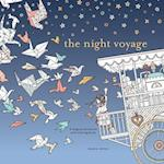 Night Voyage (Time Adult Coloring Books)