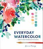 Everyday Watercolor