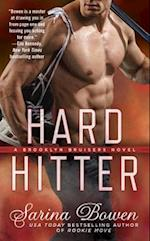 Hard Hitter (Brooklyn Bruisers)