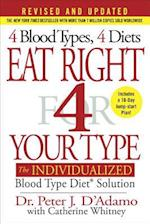Eat Right 4 Your Type (Eat Right 4 Your Type)