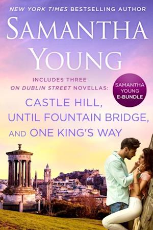 Samantha Young E-Bundle af Samantha Young
