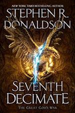 Seventh Decimate (Great Gods War)