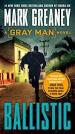 Ballistic (Gray Man, nr. 3)