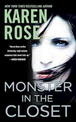 Monster in the Closet af Karen Rose