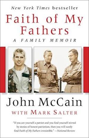 Bog, paperback Faith of My Fathers af John Mccain