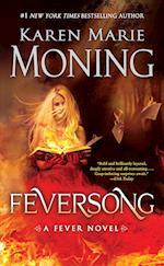 Feversong af Karen Marie Moning