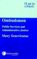 Ombudsmen (Law in Context)