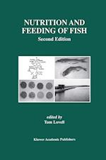 Nutrition and Feeding of Fish (Aquaculture Series)