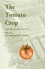 The Tomato Crop (World Crop S)