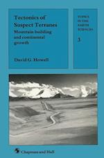 Tectonics of Suspect Terranes af D. G. Howell, David G. Howell