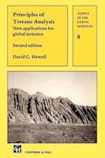 Principles of Terrane Analysis: New Applications for Global Tectonics af David G. Howell, D. G. Howell