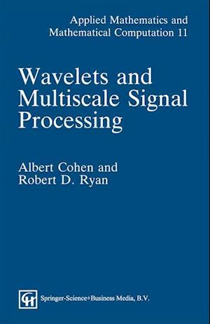 Wavelets and Multiscale Signal Processing