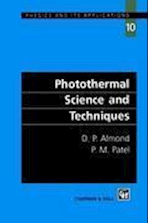 Photothermal Science and Techniques
