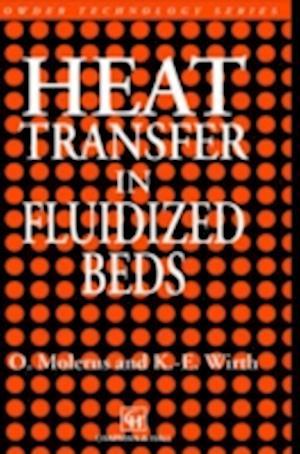 Heat Transfer in Fluidized Beds