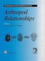Arthropod Relationships (BT Telecommunications Series, nr. 55)