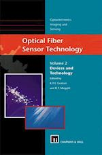 Optical Fiber Sensor Technology (Optoelectronics, Imaging and Sensing, nr. 2)