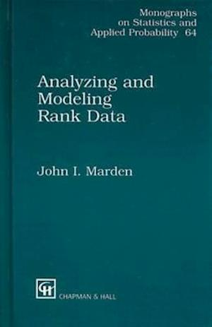 Analyzing and Modeling Rank Data