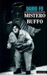 Mistero Buffo af Stuart Hood, Ed Emery, Dario Fo
