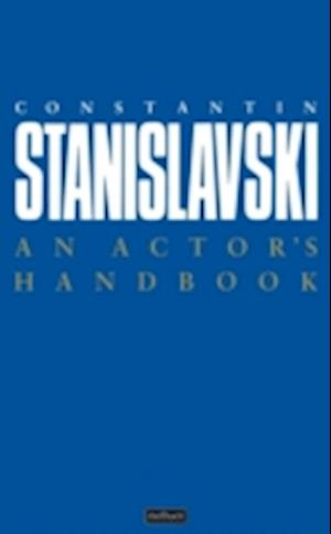 An Actor's Handbook