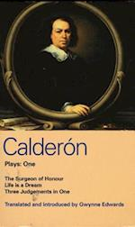 Calderon Plays: One