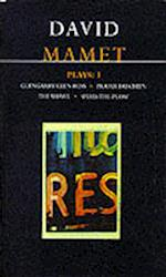 Mamet Plays (Contemporary Dramatists)