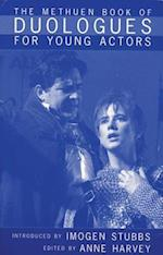 The Methuen Drama Book of Duologues for Young Actors (Audition Speeches)