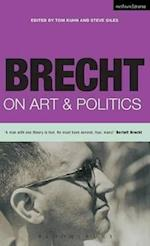 Brecht on Art and Politics af Thomas Kuhn, Thomas S Kuhn, Bertolt Brecht