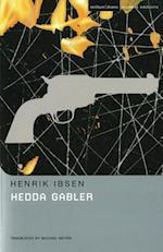Hedda Gabler af Michael Meyer, David Thomas, Henrik Ibsen