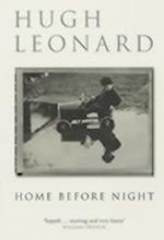 Home Before Night (Methuen Biography S)