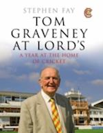 Tom Graveney at Lords