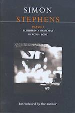 Stephens Plays af Simon Stephens