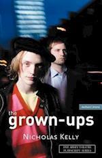 The Grown-Ups af Nicholas Kelly