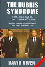 Hubris Syndrome af David Owen
