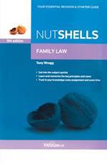 Nutshells Family Law