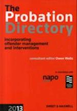 The Probation Directory