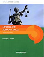 Mooting and Advocacy Skills (Legal skills)