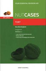 Tort (Leading Cases in a Nutshell S)
