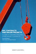 A EPC Contracts and Major Projects