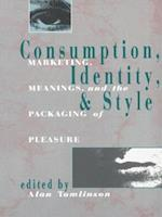 Consumption, Identity and Style (Comedia)